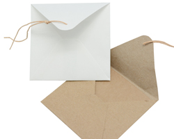GIFT CARD ENVELOPE 10PC