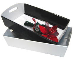 HAMPER TRAY - Medium