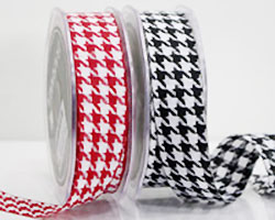 25mm HOUNDSTOOTH