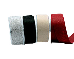 38mm CE FELT RIBBON