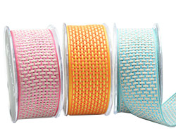 38mm COLOUR WEAVE