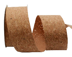38mm CORK RIBBON