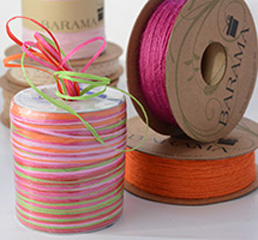 TRIMS & CORD RIBBON