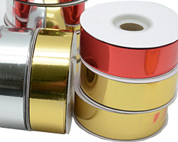 31mm METALLIC TEAR RIBBON