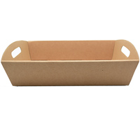 MED HAMPER TRAY PACK-Natural