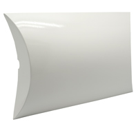 PILLOW BOX - White