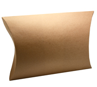 KRAFT PILLOW GRANDE-Natural