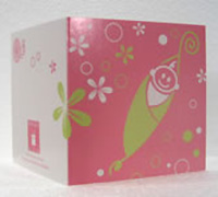 GIFT CARD PEASIN POD-Pale Pink