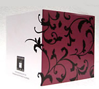 GIFT CARD FLORENTINE-Shiraz/Chololate