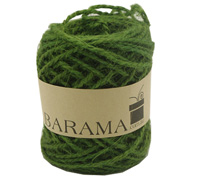 R2mm HEMP ROPE-Green