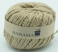 2mm JUTE STRING 4ply-Natural