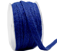 10mm JUTE TAPE-Blue