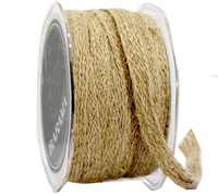 10mm JUTE TAPE-Natural