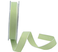 15mm PASTAL SHADES TAPE-Pale Green