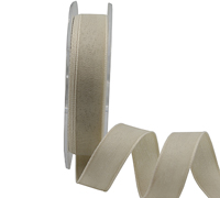 15mm PASTAL SHADES TAPE-Taupe/White