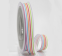 15mm GG MULTI STRIPE-Carnival