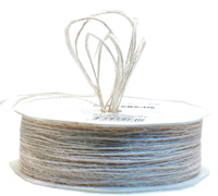 1mm JUTE CORD-Light Natural