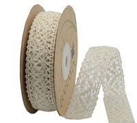 22mm LACE-Cream