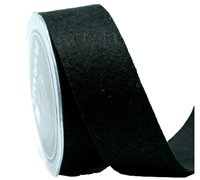 38mm CE FELT RIBBON-Black
