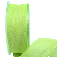 40mmW/E NATURAL WEAVE-Lime