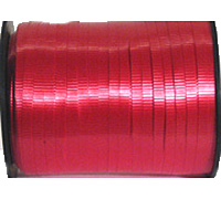 5mm CURLING RIBBON-Red