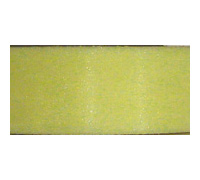 CUT EDGE ORGANZA-Lemon
