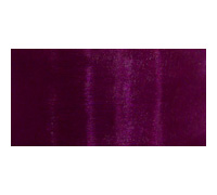 24mm CUT EDGE ORGANZA-Magenta