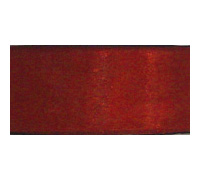 CUT EDGE ORGANZA-Rust