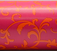 FLORENTINE WRAP-Hot Pink Orange
