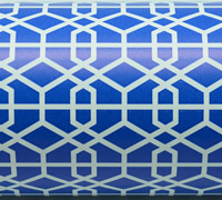 LATTICE WRAP-Cobalt